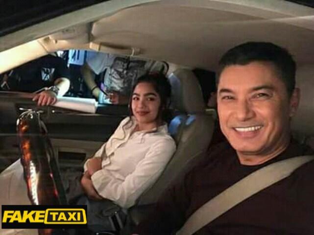 Fake Taxi Meme Generator