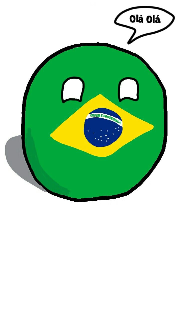 Brazilball Polandball Wiki Fandom