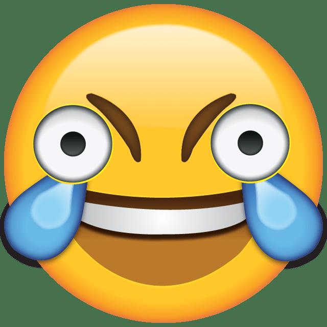 Funny Blob Emoji Face Sticker By Mchѕtyeris ѕ Magic