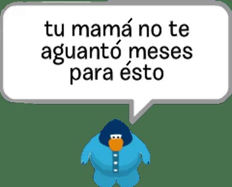 Media Tweets By Memes De Club Penguin Pinwinosfeos1 Twitter