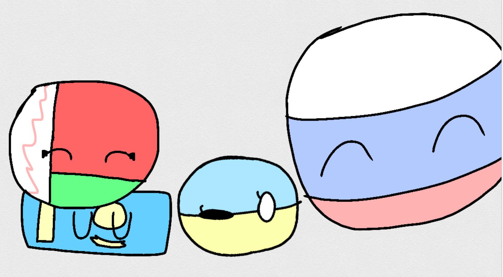 Byelorussian Ssrball Polandball Wiki Fandom