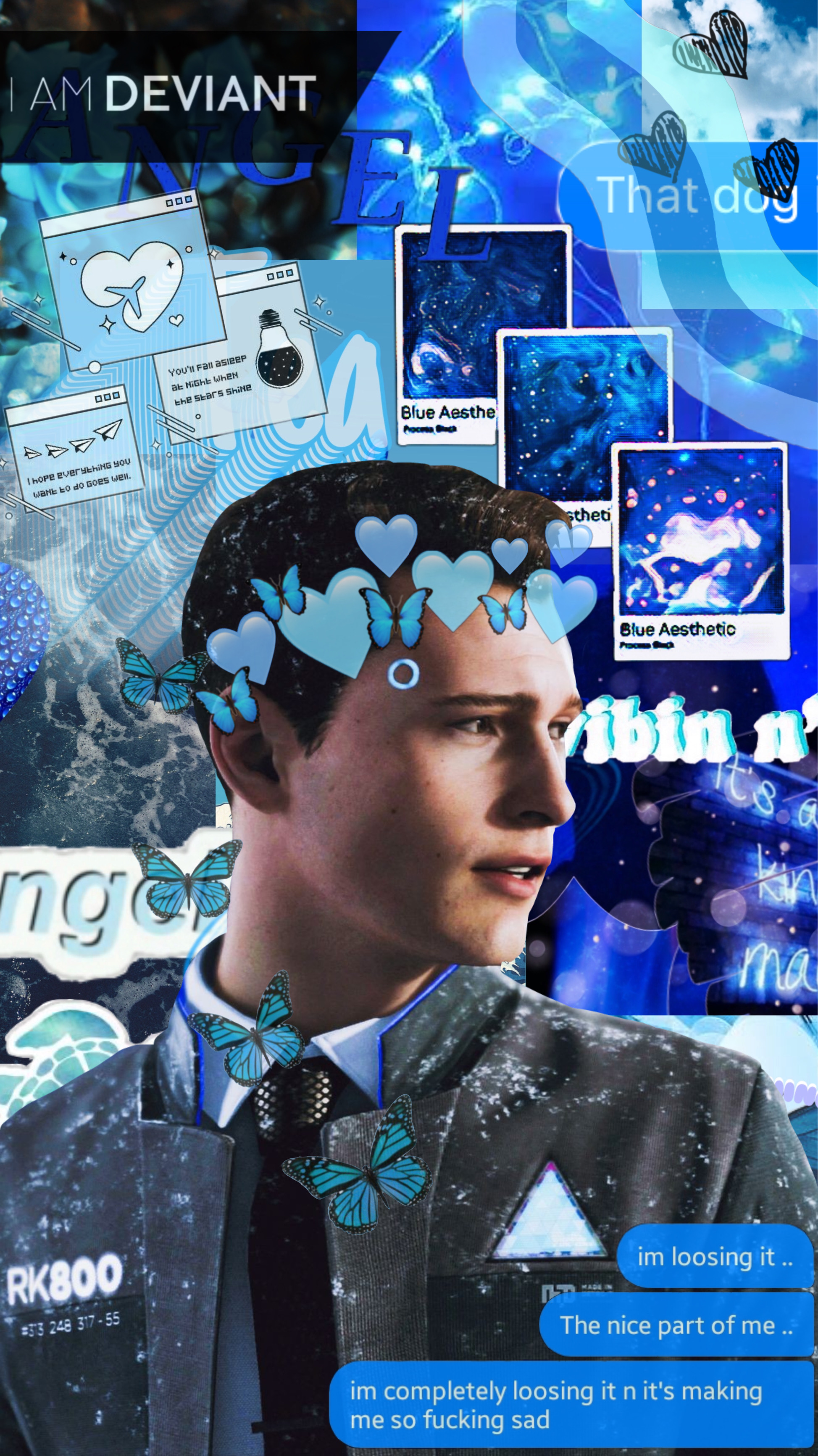 dbh detroitbecomehuman image by 𝐓𝐨𝐛𝐢