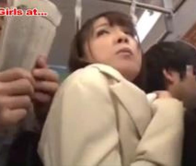 3627 Only Japanese Know How To Fuck In A Bus