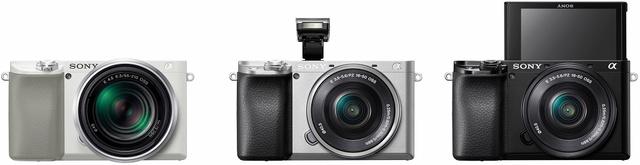 Sony全新APS-C片幅相機α6100高效捕捉精彩瞬間!即日開始預購 | DIGIPHOTO-用鏡頭享受生命
