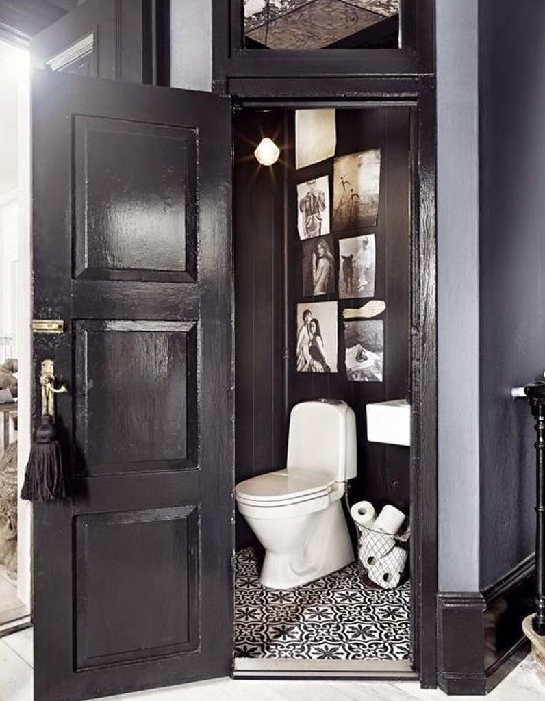 Dcorer Ses Toilettes Sans Faire Ringard Elle Dcoration