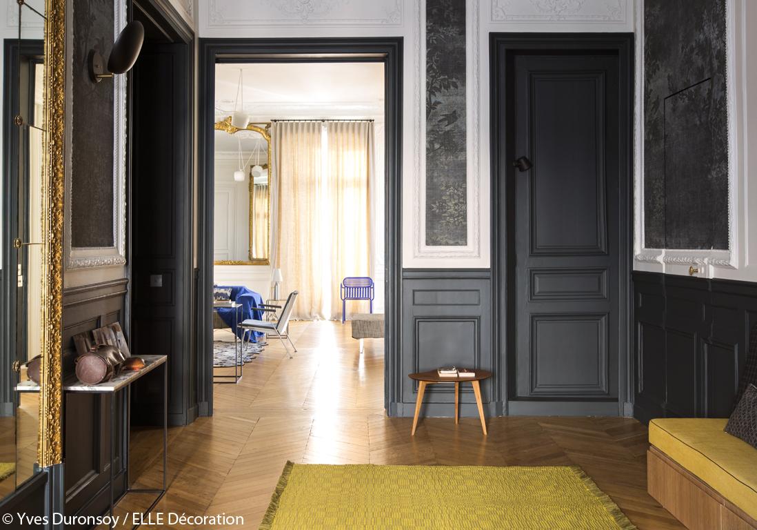 DCoration Appartement Haussmannien Moderne CX72 Jornalagora