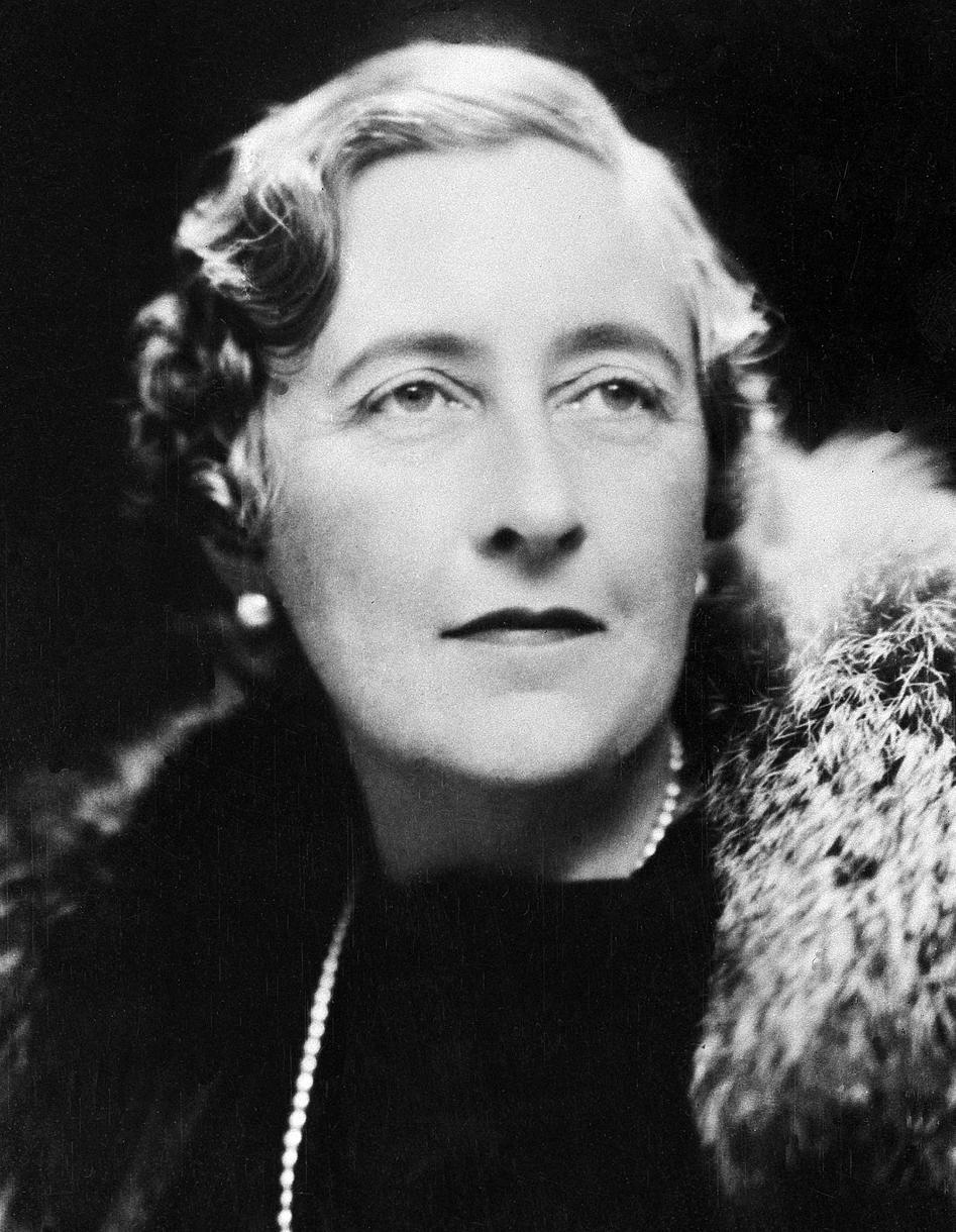 Agatha Christie Livres Les 5 Livres Cultes DAgatha