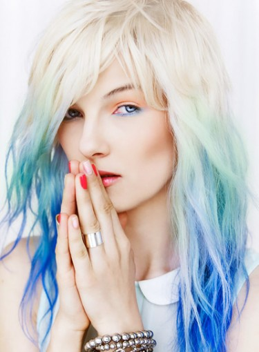 My Little Pony Hair That Washes Right Out Beauty Riot