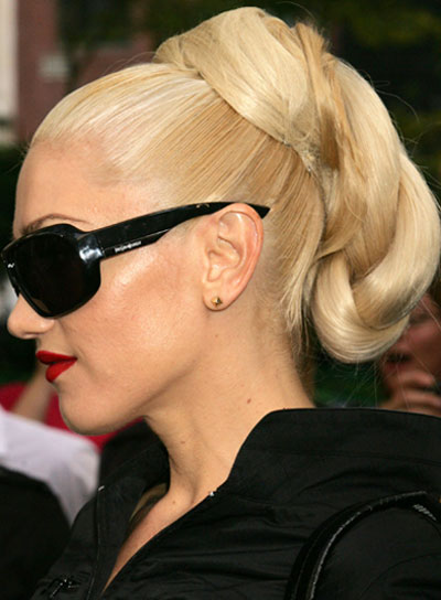 Gwen Stefani Beauty Riot