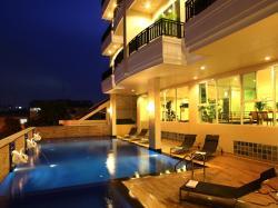 Bangkok Patio Apartment