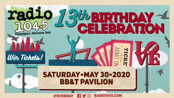 Radio 1045 13th Birthday Show Rwanda 24