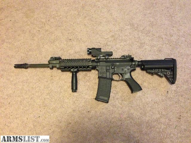 Piston Driven Ar 15 Manufacturers