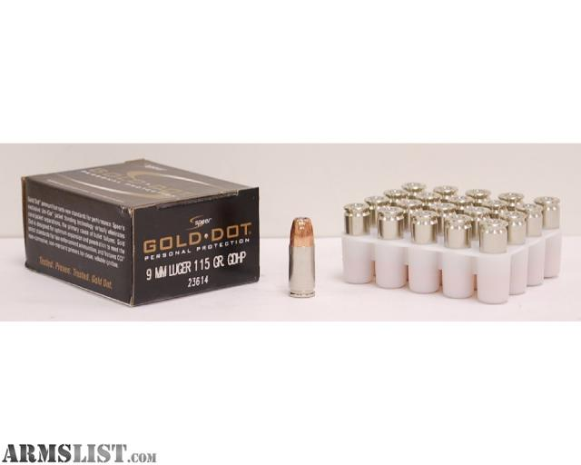 Best Home Security 9mm Ammo
