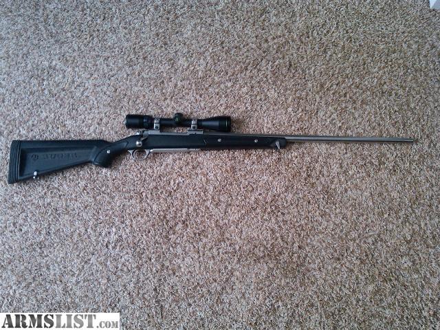 Bushnell Price Scope 3x9x40
