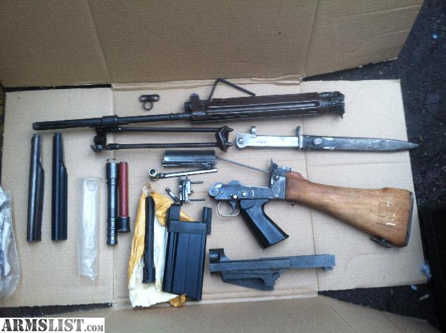 Demilled Gun Kits Sale