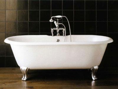 faire briller sa baignoire 0