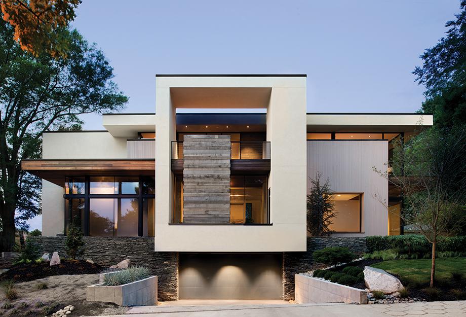 A Look Inside 3 Modern Homes In Atlanta