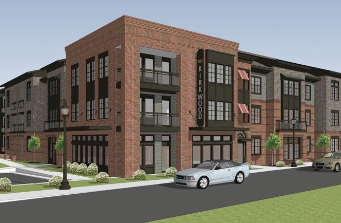 5 Things To Know About The Kirkwood Apartments Atlanta
