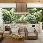 Get The Look Year Round Outdoor Kitchen Atlanta Magazine