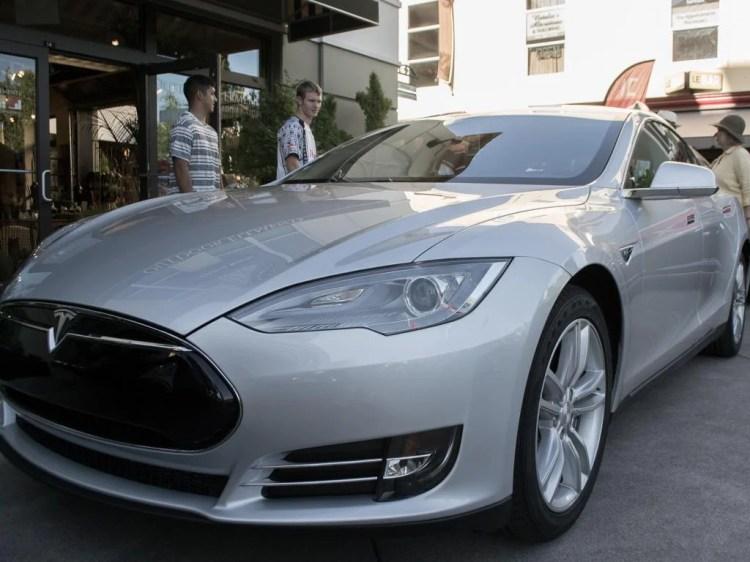 Tesla Motors, Inc. (NASDAQ:TSLA) - $10 Billion Call ...