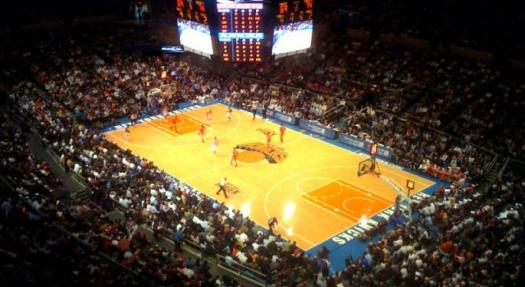 Analyst: Why Jim Dolan Could Sell The New York Knicks