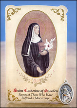 Image result for st catherine of sweden