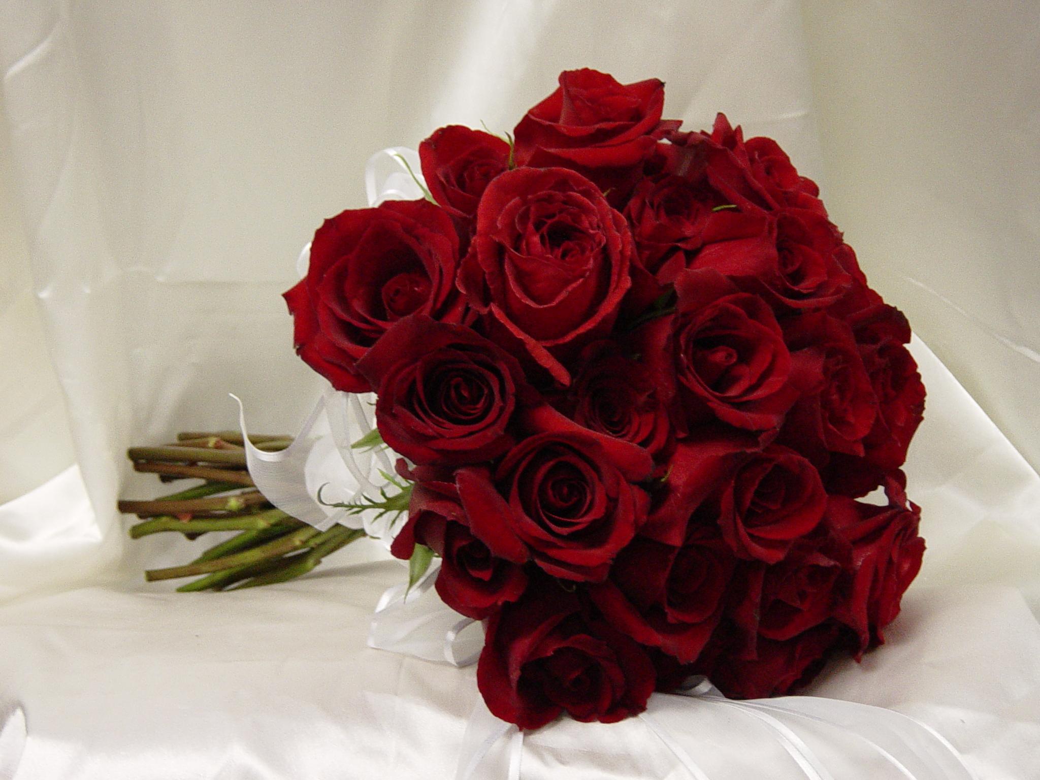 Beautiful Flowers For Wedding Season