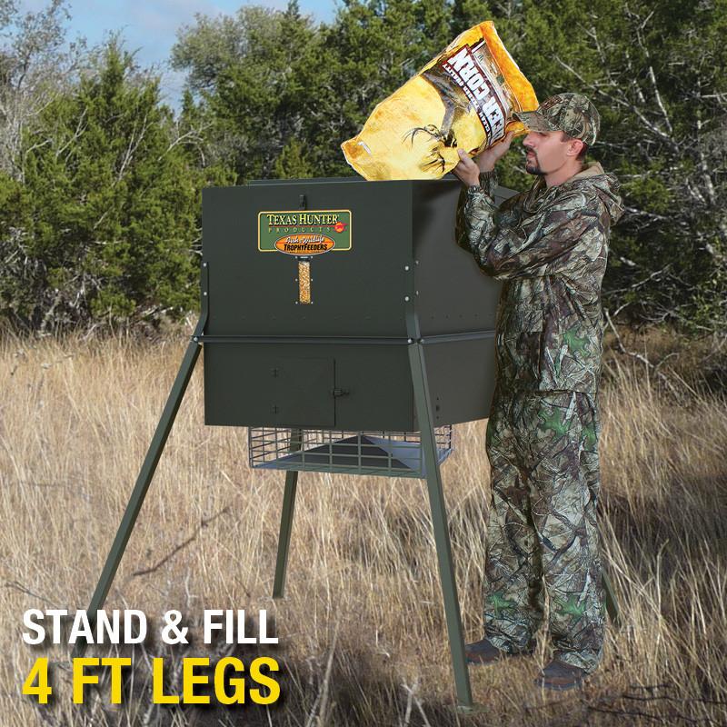 Feeder Deer Kits Volt 12