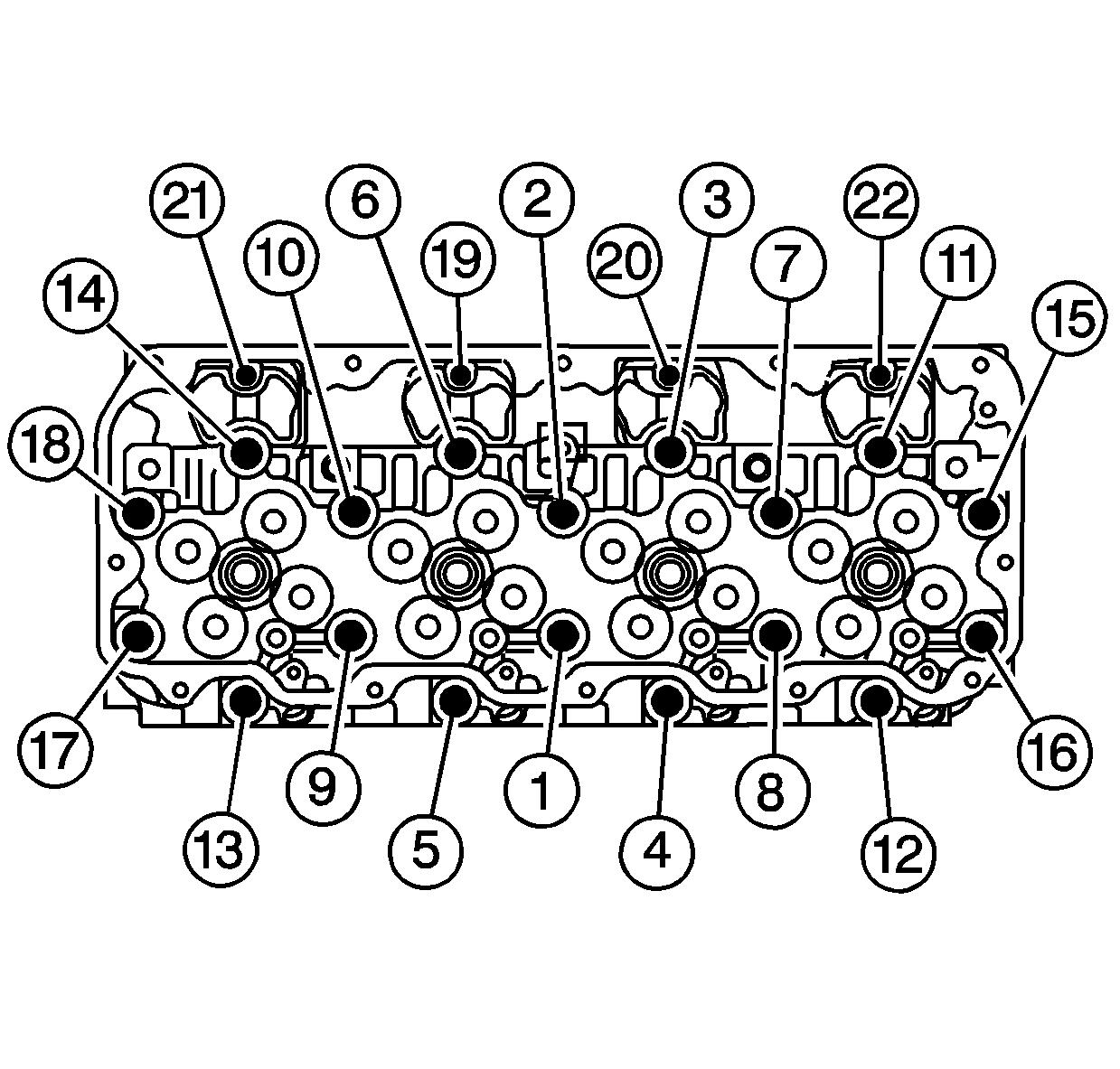 Socalsel Duramax 14mm Head Stud Kit