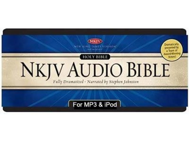 Download Mp3 Audio Bible | Download Music For Free