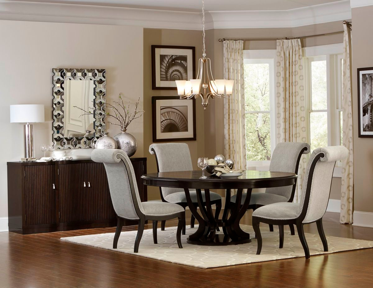Homelegance 5494 76 60 Quot Round Oval Dining Set