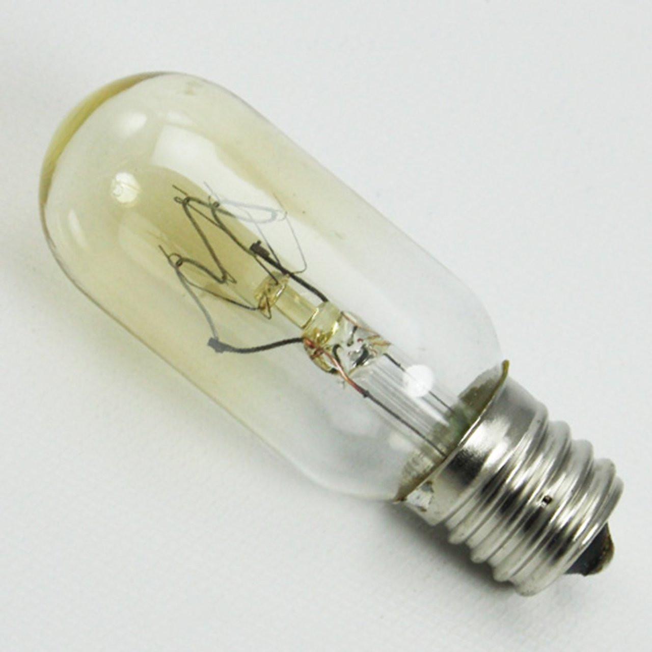 microwave light bulb 40 watt t8 for whirlpool r0713676