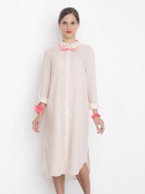 I AM Patterns Hermes Dress and shirt pattern
