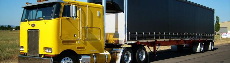 Peterbilt 362 Chrome Truck Parts And Accessories Raneys