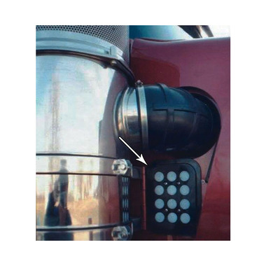 Kenworth Cabin Air Filter T600 T800 W900 Raneys Truck Parts