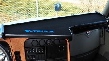 International Prostar V Truck Custom Dashboard System