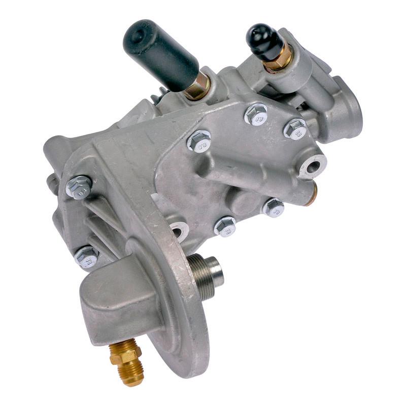 Mack Mechanical Fuel Transfer Pump 322GC512M  Raney's