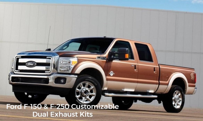 truck exhaust kits discount exhaust