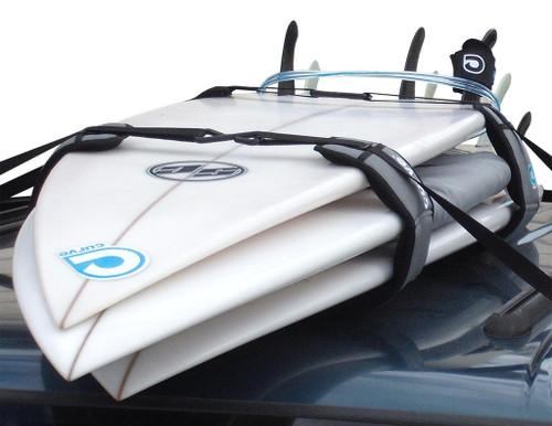 SUP Car Racks Paddleboard Roof Racks Car SUV And
