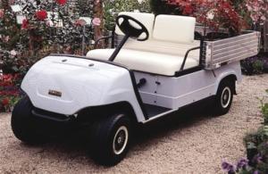 Yamaha G14 Golf Cart Specs | Yamaha Year & Model Guide | Yamaha Identification | Yamaha Golf