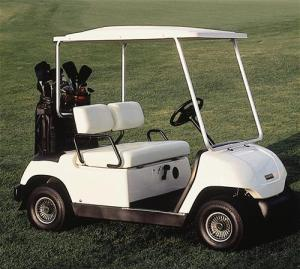 Yamaha G14 Golf Cart Specs | Yamaha Year & Model Guide