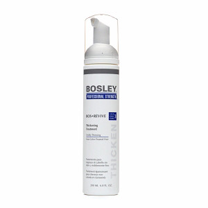bosley revive thickening treatment non colored treated hair