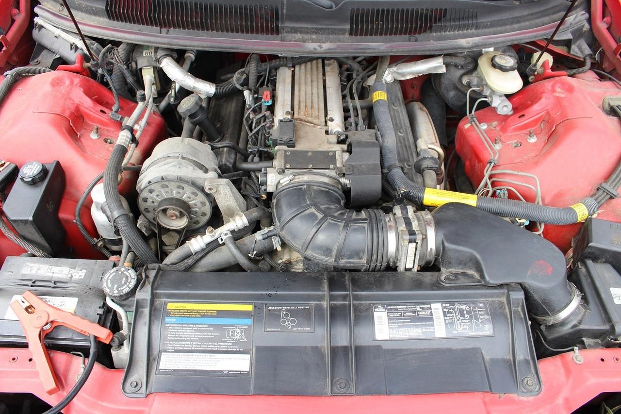 1994 Camaro Z28 57L LT1 Engine w T56 6Speed Trans ONLY
