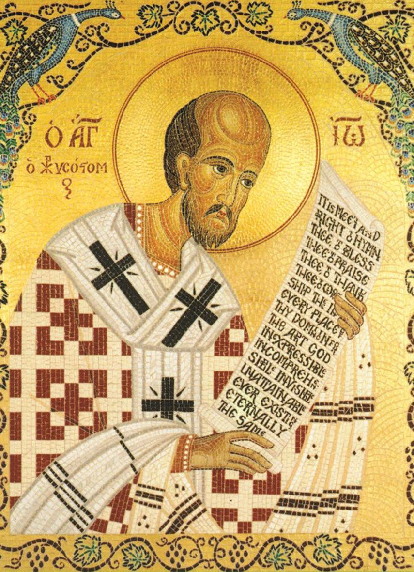Image result for st john chrysostom icon