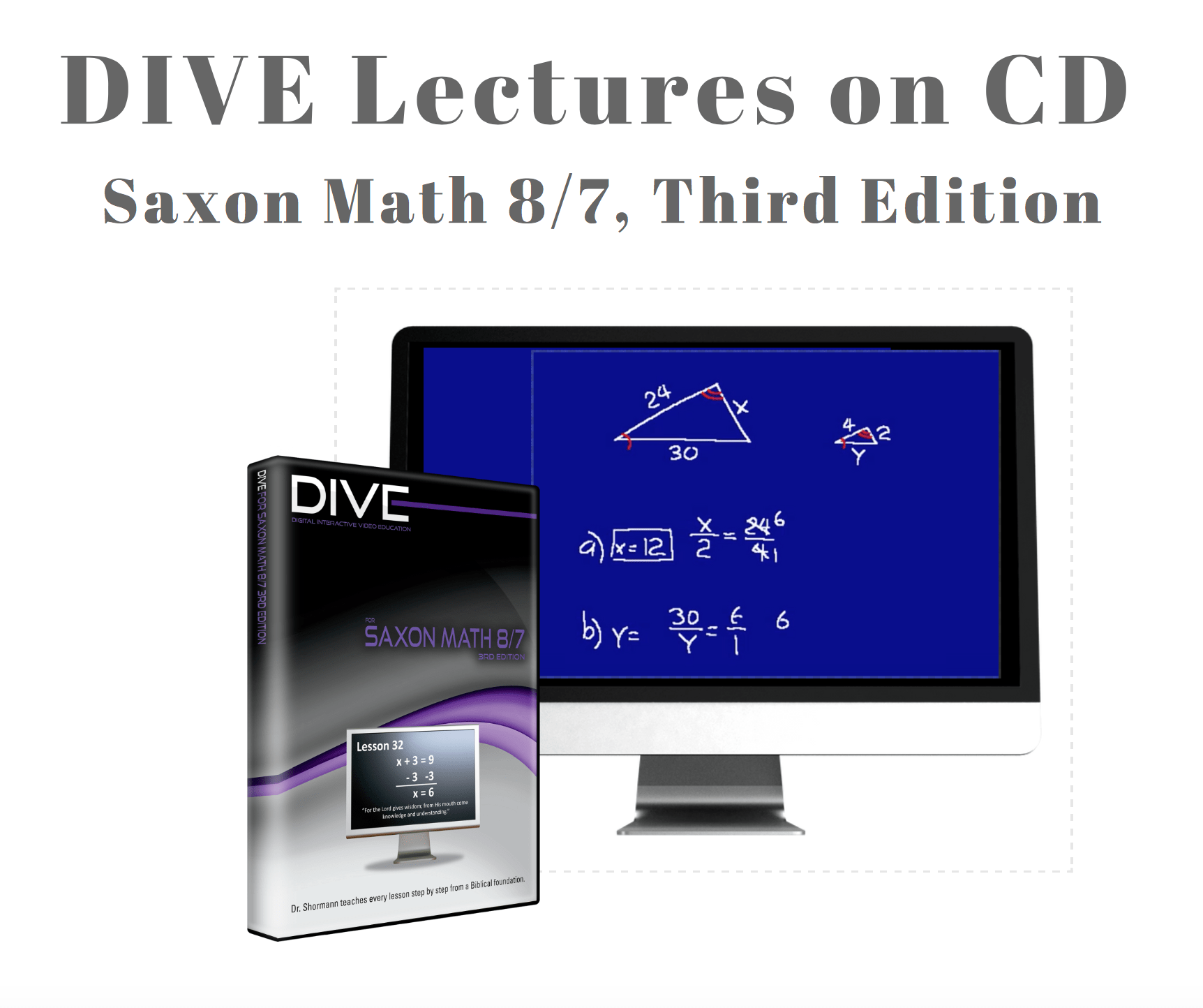 Dive Stream Amp Download Video Lectures For Saxon 8 7 With