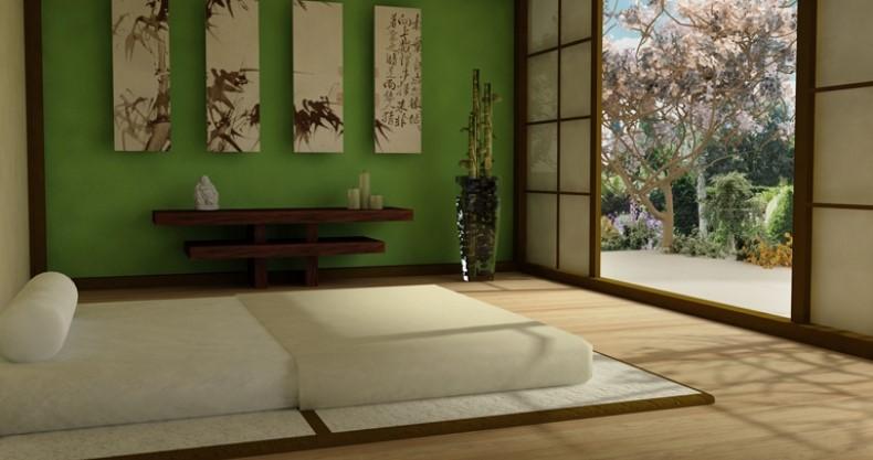 How To Create A Zen Bedroom In 10 Easy Steps Oriental