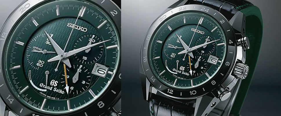 Grand Seiko Baselworld Limited Editions