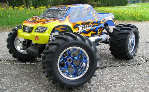 Nitro trucks for sale