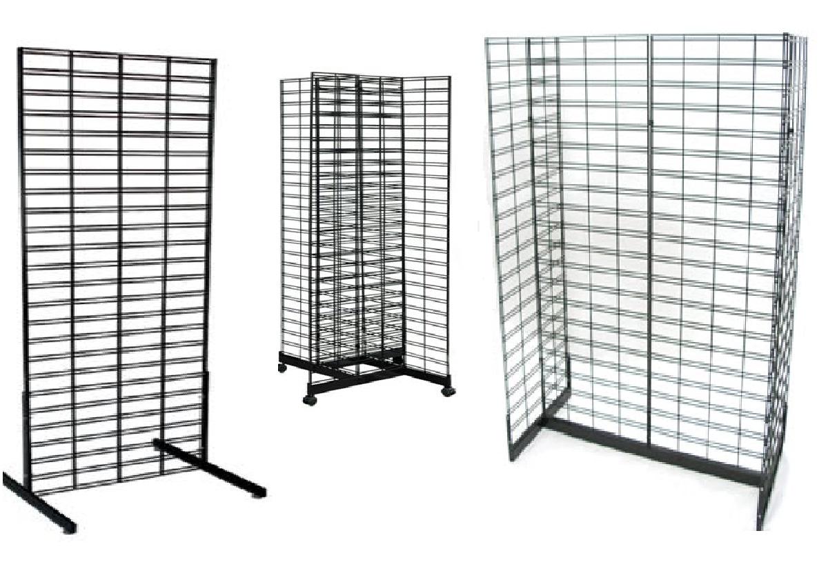 2 X 5 Slatgrid Panels