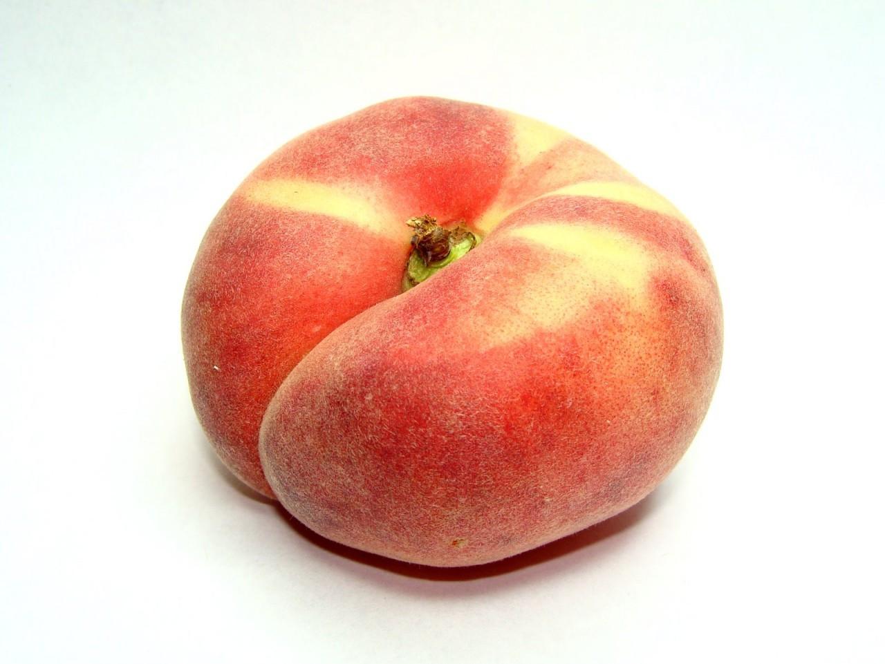 Peach Donut 15 Gal